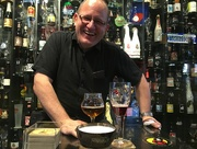 20th May 2016 - A beer or two