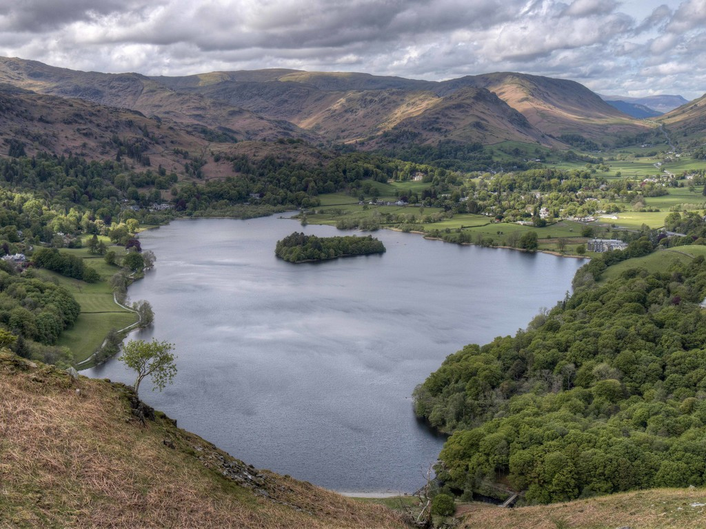 Grasmere. by gamelee