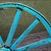 paint your wagon (wheel)