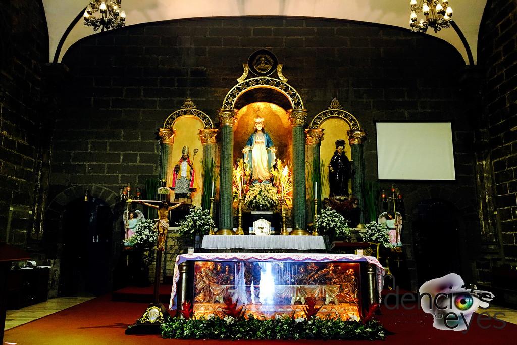 Nuestra Señora de Gracia Church by iamdencio