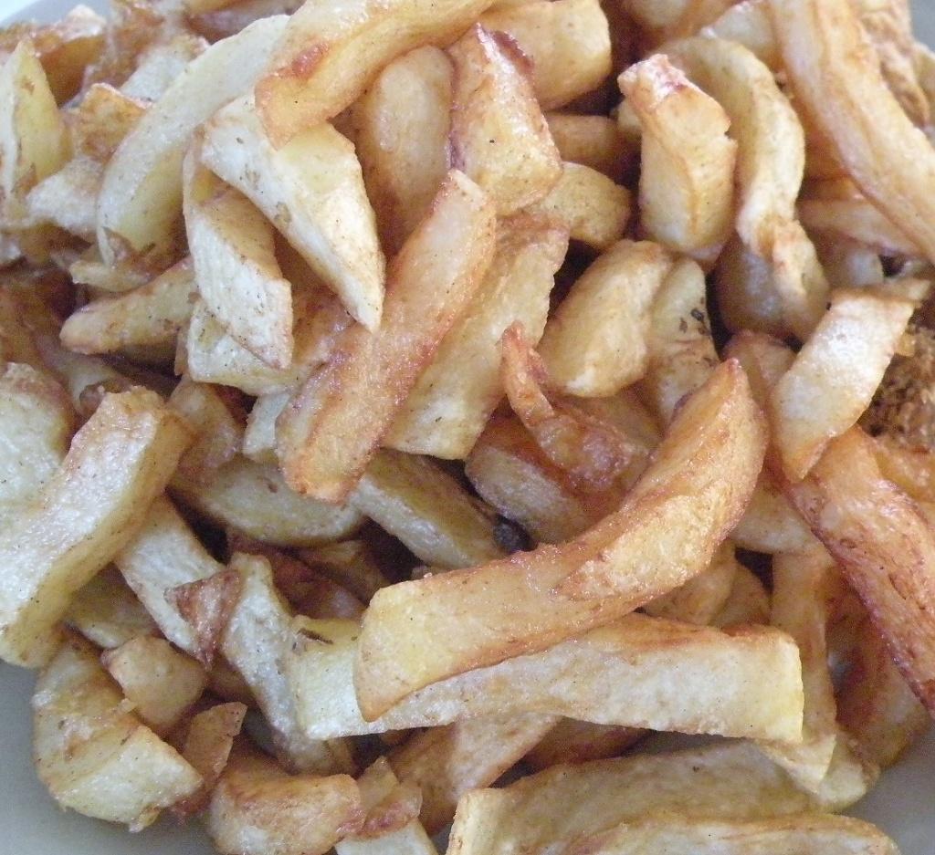 Chips ahoy! by manek43509