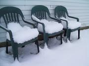 6th Dec 2010 - Snow Day!