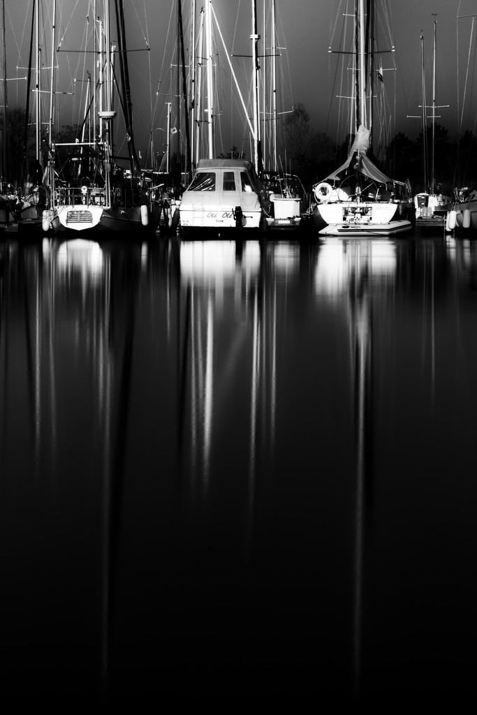 boats by northy