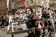 25th May 2012 - Zinneke Parade