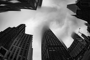 12th May 2016 - 2016 05 12 - Foggy Chicago