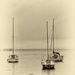 Three boats by frequentframes