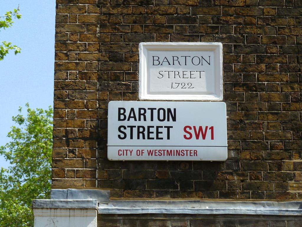 Barton Street by boxplayer