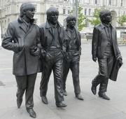 29th May 2016 - The Beatles