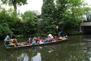 29th May 2016 - The Singing Punt