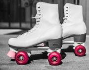 29th May 2016 - (Day 106) - Pink Wheels