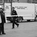RLC Bomb Disposal at Nottingham's Victoria Centre