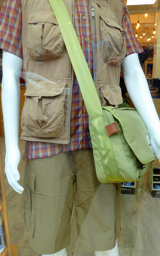 K is for khaki by boxplayer