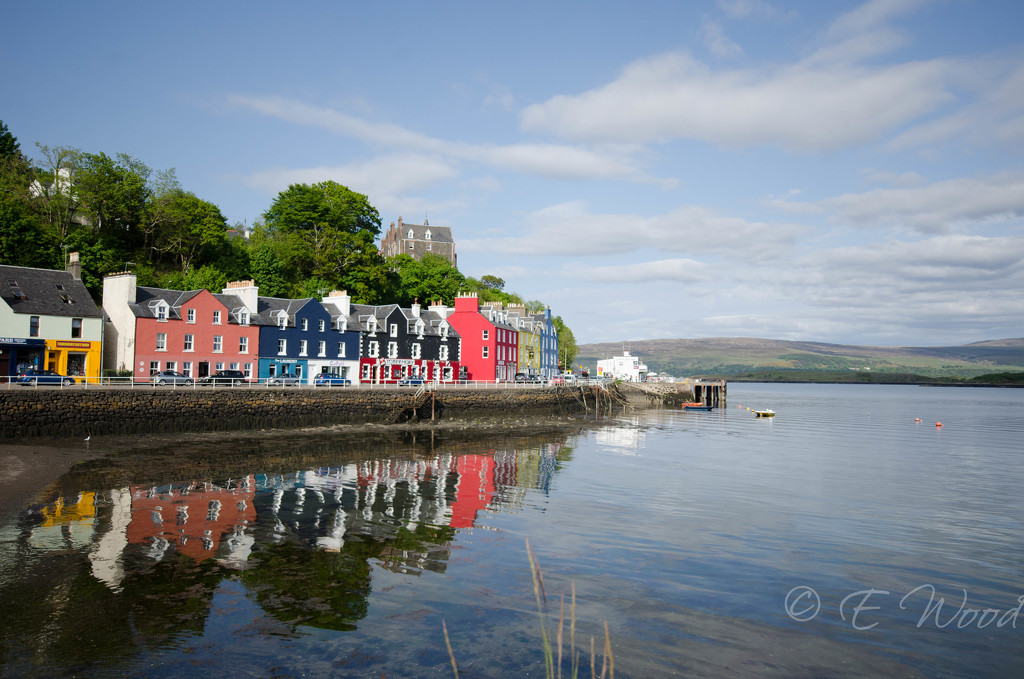 Tobermory by eileenw