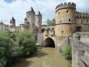2nd Jun 2016 - Metz - Porte Allemande