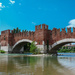 Ponte Castelvecchio by stiggle
