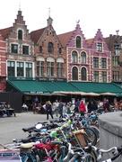 5th Jun 2016 - Bruges