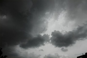 6th Jun 2016 - Stormy Weather