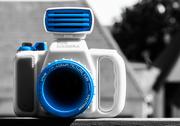 5th Jun 2016 - (Day 113) - Lens & Flash