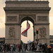 Arc de Triomphe by jamibann