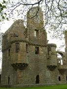 28th May 2016 - Earls Palace Kirkwall Orkney
