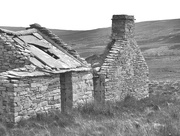 29th May 2016 - old croft rousay orkney