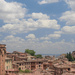 View over Siena, Italy. by stiggle