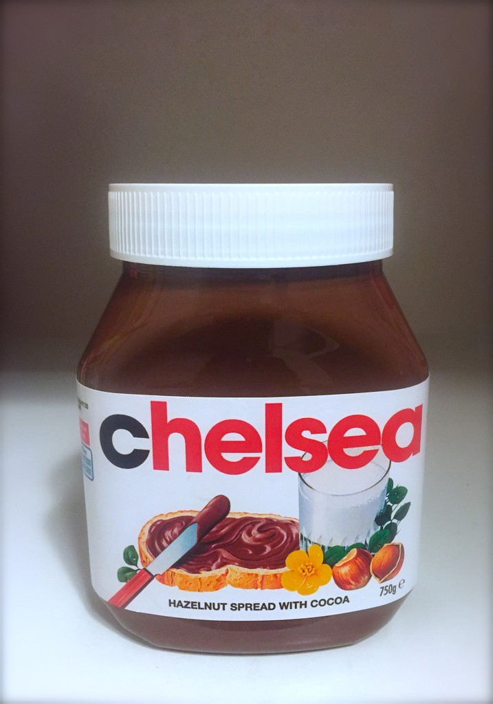 Chelsea by kjarn