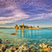 """Mono Lake """"the mystery spot"""" by mikegifford"""