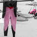 Wetsuit by dorsethelen