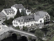 10th Jun 2016 - Village in Luxembourg