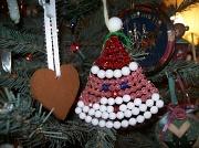7th Dec 2010 - A Special Ornament