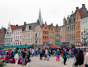 12th Jun 2016 - Bruges Markt