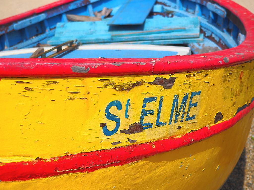 The Saint Elme by laroque