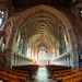 2016 06 13 - St Albans Cathedral by pixiemac