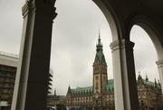 13th Jun 2016 - Hamburg Rathaus