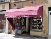 14th Jun 2016 - Shopping in Metz
