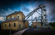 16th Jun 2016 - Woodhorn Pit