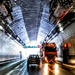 A lively tune for the weekend - 'Tunnel Vision' by Orbital. by lyndamcg