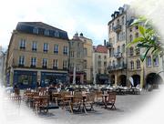17th Jun 2016 - Old Metz