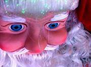 8th Dec 2010 - Santa Close