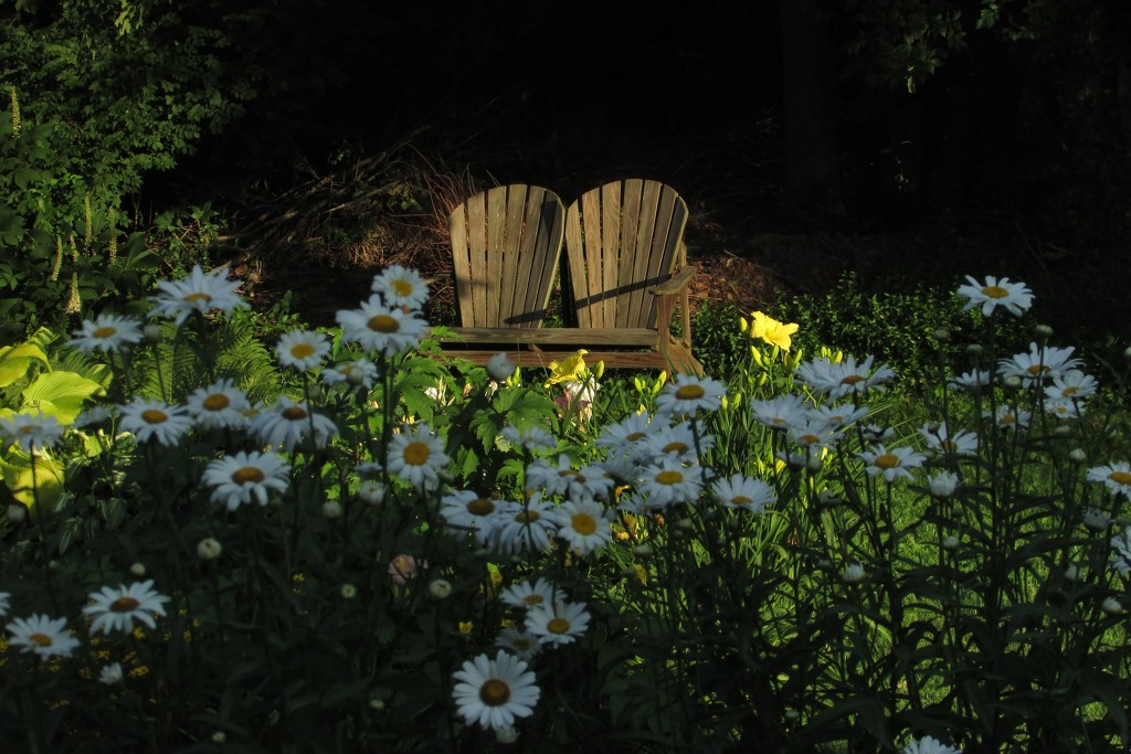 Come sit with me by tunia