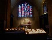 20th Jun 2016 - Echternach  Abbey