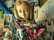 20th Jun 2016 - mother of sorrows
