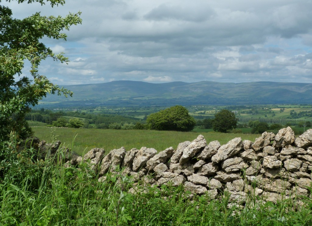 Looking at the Pennines by shirleybankfarm