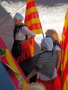 23rd Jun 2016 - Catalan dancers at the Feast of St.John