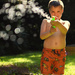 Spreading Summer Magic by vera365