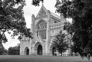 24th Jun 2016 - 2016 06 24 - St Albans Abbey