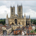 Cathedral View by pcoulson