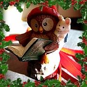 9th Dec 2010 - Owliday Tales