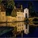 184 - Brugge at night (4) by bob65
